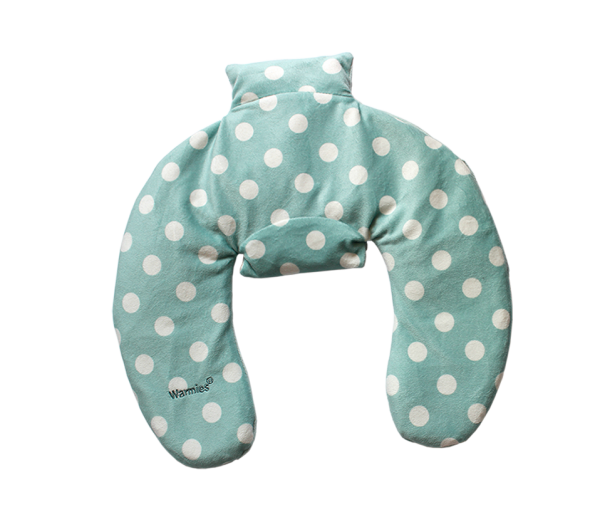 Neck Warmer Deluxe mint