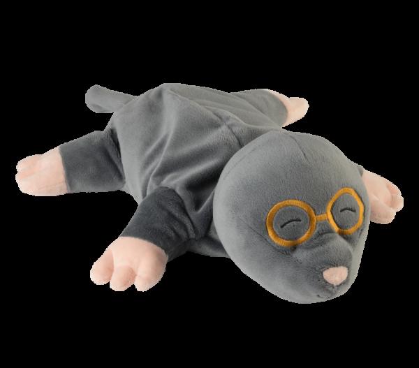 Schlafender Maulwurf