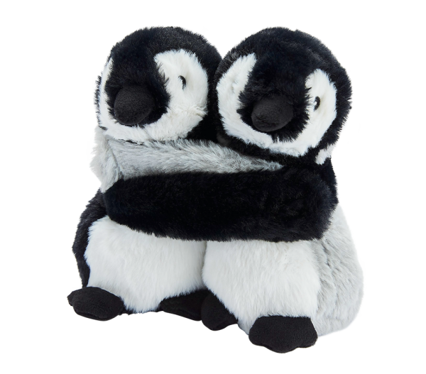 Kuschel-Freunde Pinguine
