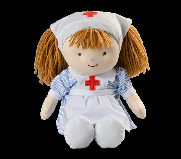 Krankenschwester Florence